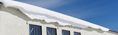 Usluge visinskih radova - čišćenje snega i ledenica
