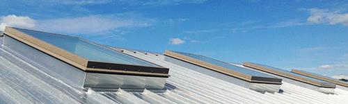 Usluge visinski radovi - ugradnja krovnih prozora