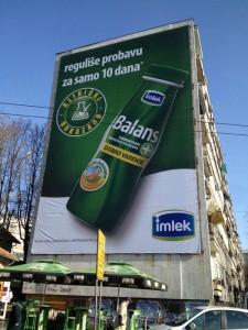 montaza reklame
